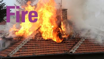 Insurance Loss Assessor - fire insurance claim