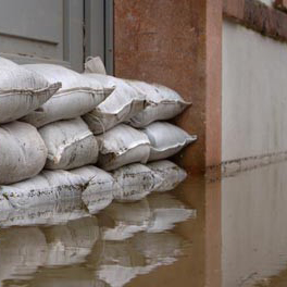 flooding claim advice