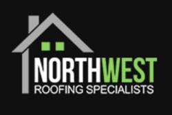 insurance claim consultant - northwest roofing logo