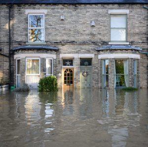 flooding damage loss assessor